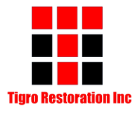 Tigro Restoration Inc. Tile and grout Cleaning