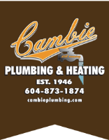 Cambie Plumbing & Heating Ltd