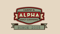 Alpha Carpet & Duct Cleaning Ltd.