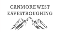 CANMORE  WEST EAVESTROUGHING