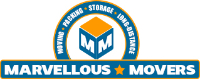 Marvellous Movers Calgary