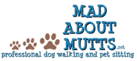 Mad About Mutts - Montreal Dog Walking & Pet Sitting