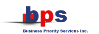 The Business Priority Services