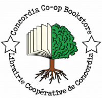 Concordia Community Solidarity Co-op Bookstore