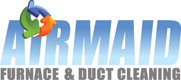 Airmaid Furnace & Duct Cleaning