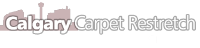 Calgary Carpet Restretch Ltd.