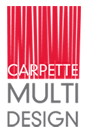 Carpette Multi-Design