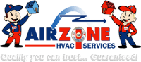AirZone HVAC Services inc.
