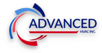 Advanced HVAC Inc.