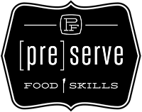 [pre]serve foodskills