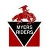Myers Riders Football Club