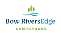 Bow RiversEdge Campground