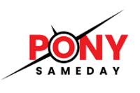 Pony Sameday