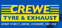 Crewe Tyres & Exhausts