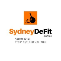 Sydney Defit - Demolition, Commercial Strip Out & Make Good Service