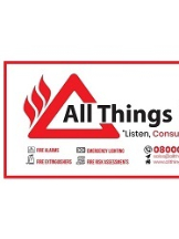 All Things Fire Ltd