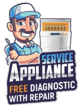 Appliance Repair Winnipeg MB