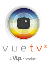 VueTV Video Brochures & Video in Print