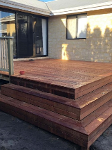 Top Deck Carpentry