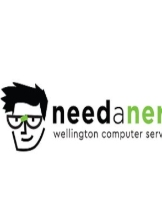 Need A Nerd Wellington