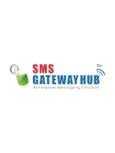 SMSGATEWAYHUB TECHNOLOGIES PVT LTD.