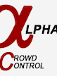 Alpha Crowd Control