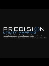 Precision Utility Mapping Ireland