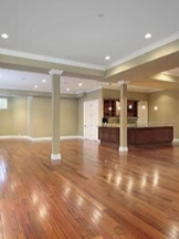Seawest Hardwood Floor