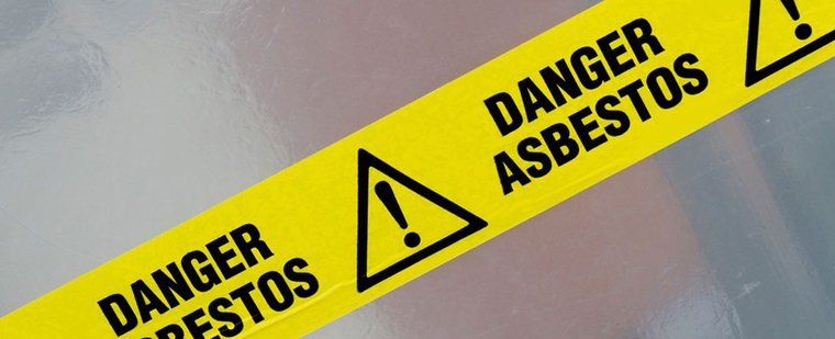 What to do if you detect asbestos after asbestos testing Auckland?