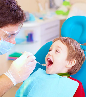 Why Is Having A Family Dentist Important?